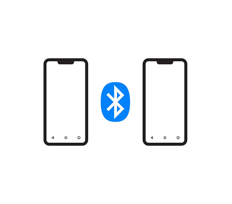 kết nối bluetooth của loa LG XBOOM Go PL2