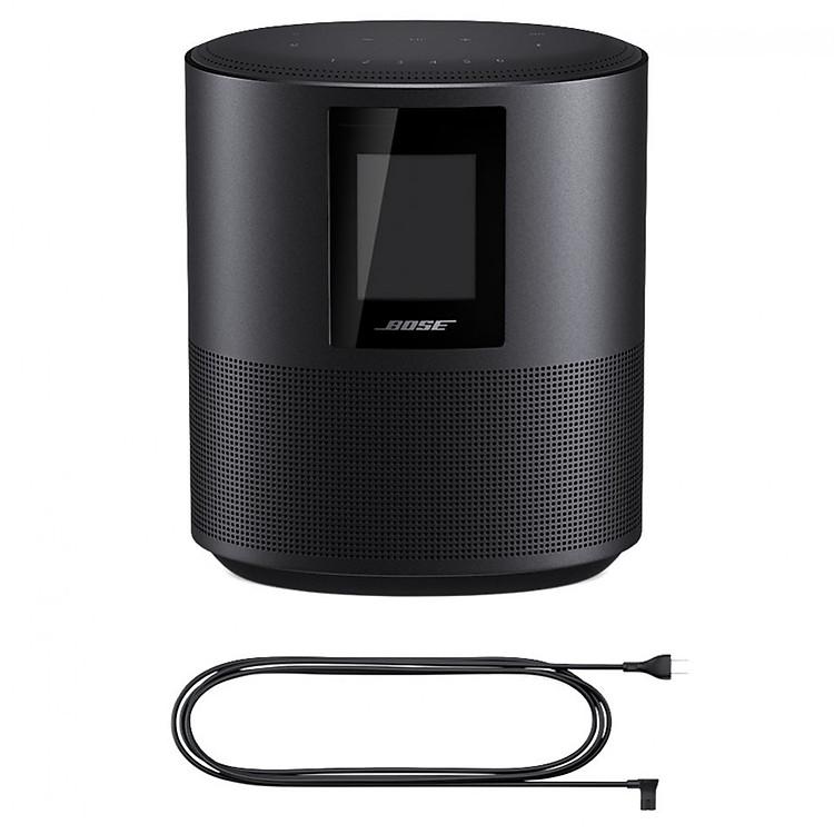 Loa Bose Speaker Home 500 có thiết kế độc đáo