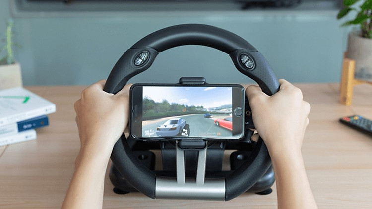Gameplay of Real Racing 3