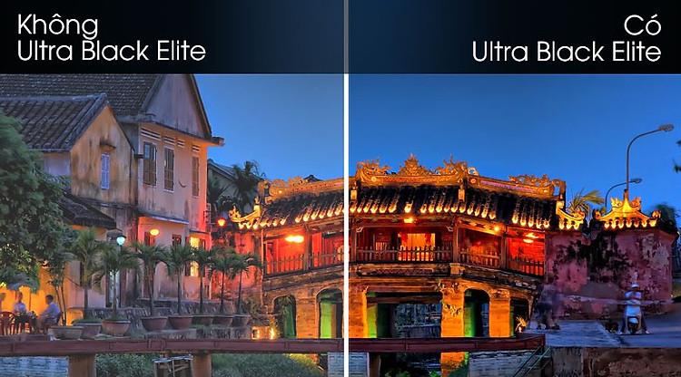 Ultra Black-Smart Tivi QLED Samsung 8K 82 inch QA82Q800T