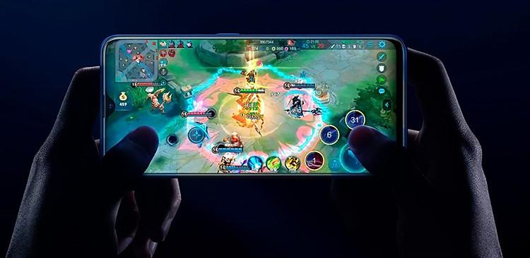 Điện thoại OPPO A9 2020 | Trải nghiệm chơi game