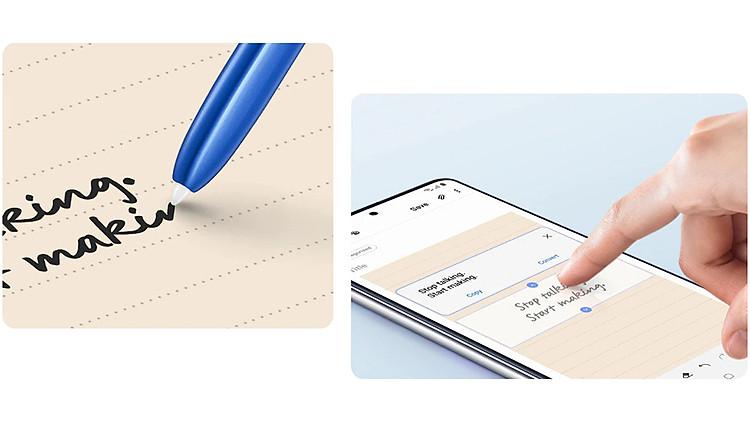 hiệu năng Samsung Galaxy Note10 Lite