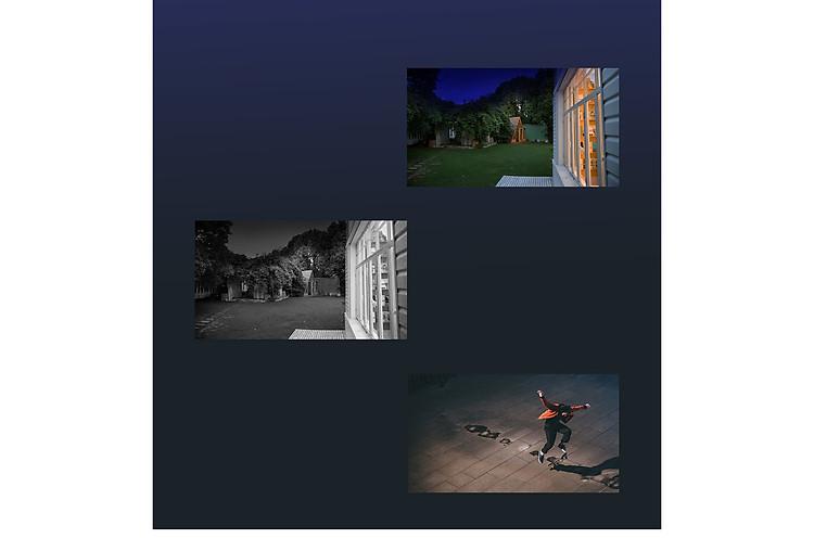 Camera IP Wifi PTZ EZVIZ C8C FHD 1080P - Xoay 355 độ, tích hợp AI nhận diện con người - ban đêm có màu - hổ trợ thẻ nhớ lên đến 256G - hàng nhập khẩu 6