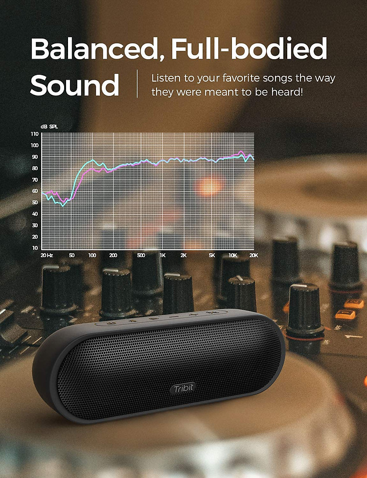 MaxSound Plus