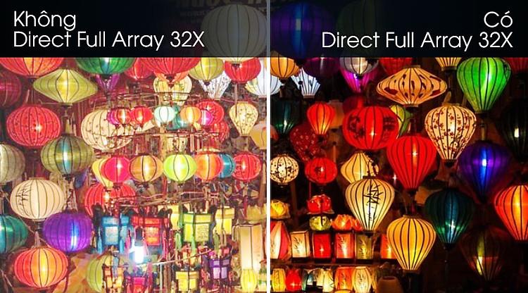 Direct Full Array 32X-Smart Tivi QLED Samsung 8K 82 inch QA82Q800T