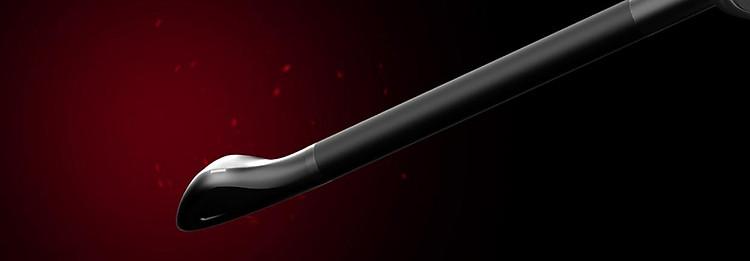 Tai nghe Asus ROG Delta Core trang bị micro khử ồn cao cấp