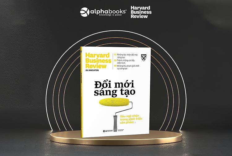 HBR onPoint 1 - Đổi Mới Sáng Tạo