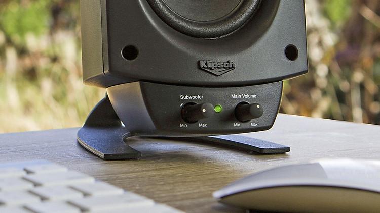 Điều chỉnh âm lượng để có trải nghiệm nghe tốt nhất