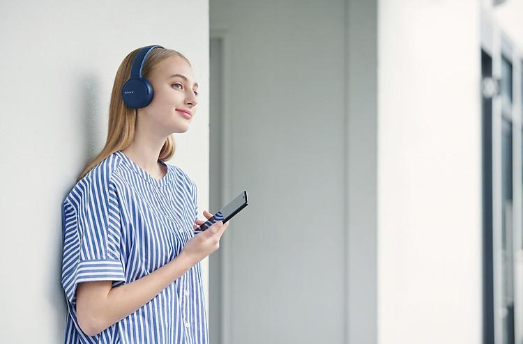 Tai nghe không dây Sony WH-CH510