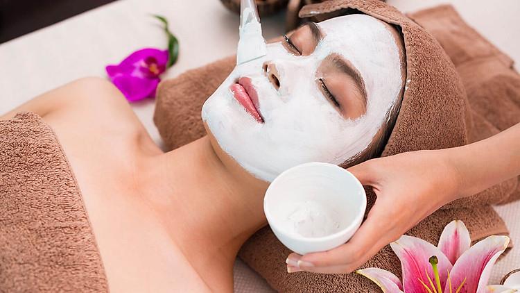 Những ngày hanh khô, chỉ riêng việc đắp mặt nạ dưỡng da bạn cũng cần tuân  thủ 6 tips cơ bản này - Bảo vệ gia đình Việt