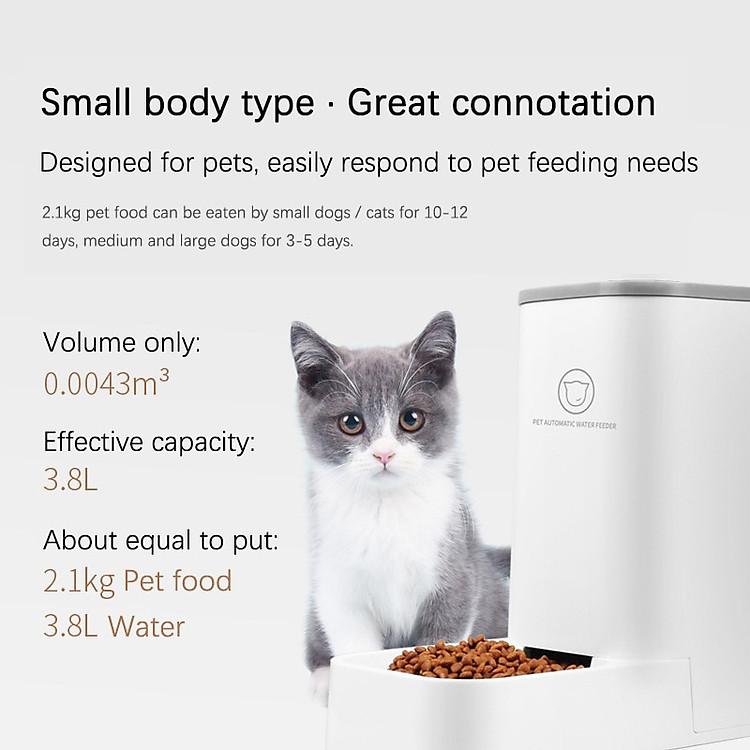 Pet-Dog-Automatic-Feeder-Cat-Drinker-Dog-Bowl-Cat-Basin-Water-Feed-Dog-Food-Dispenser-Combination