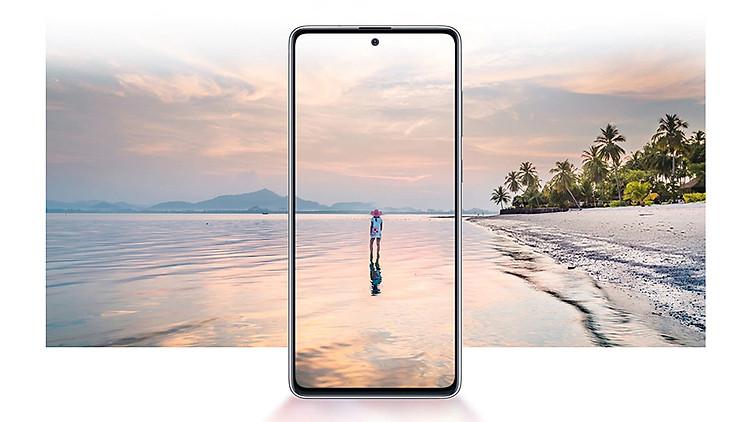 màn hình Samsung Galaxy Note10 Lite