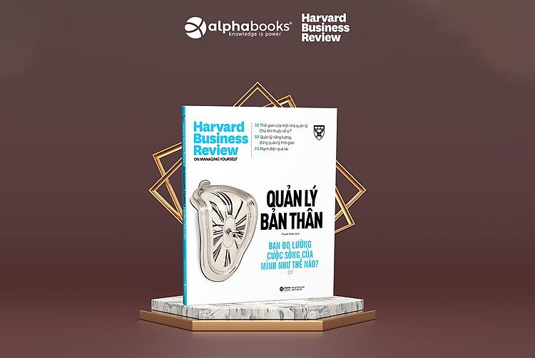 HBR OnPoint 2 - Quản Lý Bản Thân