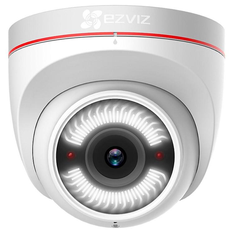 Camera IP - Camera Wifi bán cầu EZVIZ C4W 1080P - Đàm thoại 2 chiều - Hàng Nhập Khẩu 1