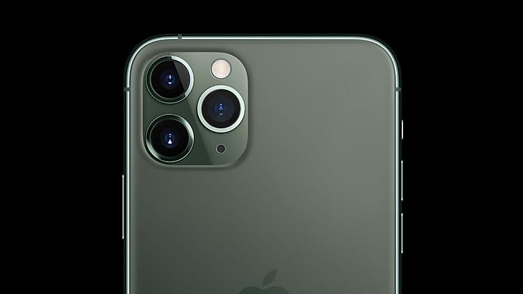 camera iPhone Pro
