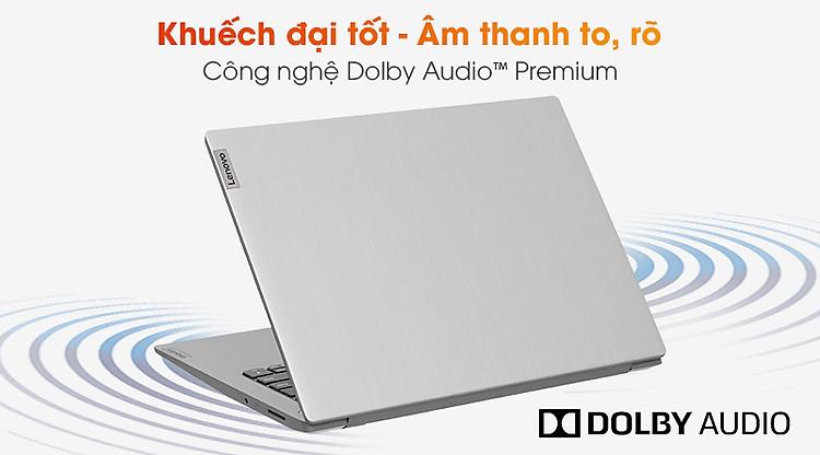 Lenovo IdeaPad 3 14IIL05 i7 | Dolby Audio