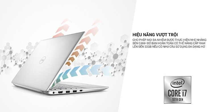 Hiệu năng Dell Inspiron 5490