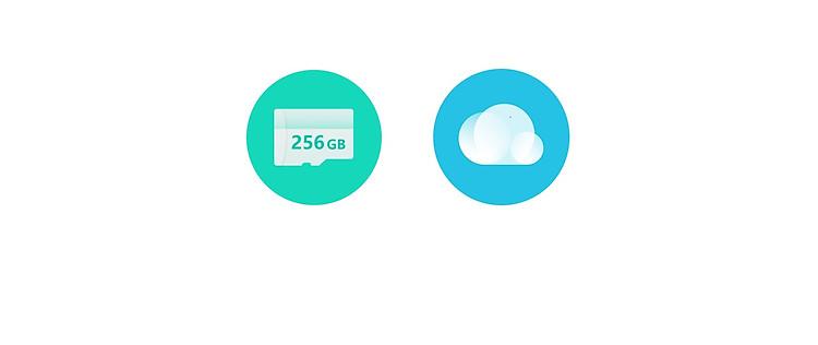 Camera IP - Camera Wifi EZVIZ C6W 4Mp ( Độ phân giải 2K ) - Đàm Thoại 2 Chiều - Theo Chuyển Động Thông Minh - Hàng chính hãng 9