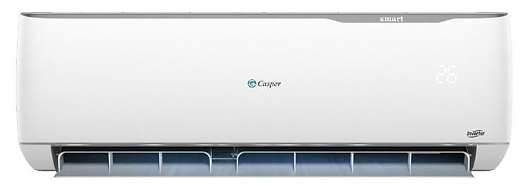 Máy lạnh - điều hòa Casper Inverter 2 chiều 2 HP GH-12TL22 thiết kế sang trọng phù hợp với mọi không gian