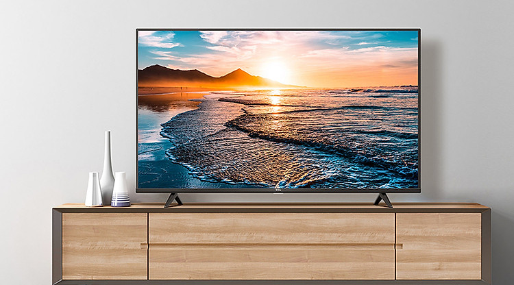 Android Tivi TCL 43 inch L43S5200 - Thiết kế