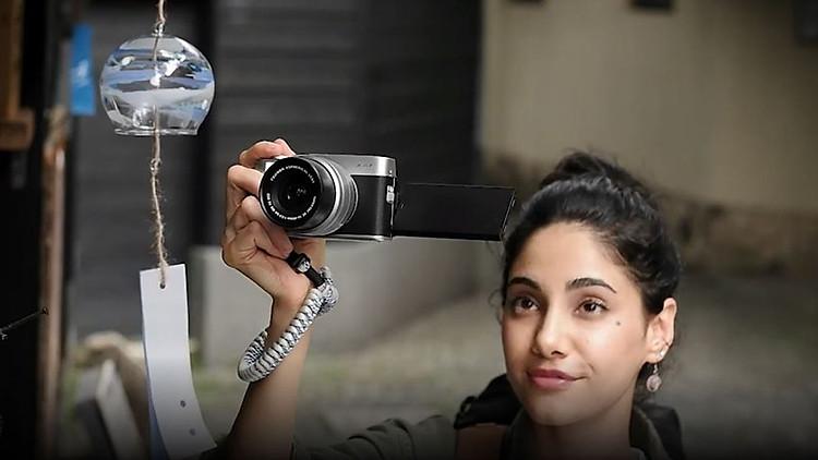 Máy ảnh Fujifilm X-A7 giá tốt chính hãng