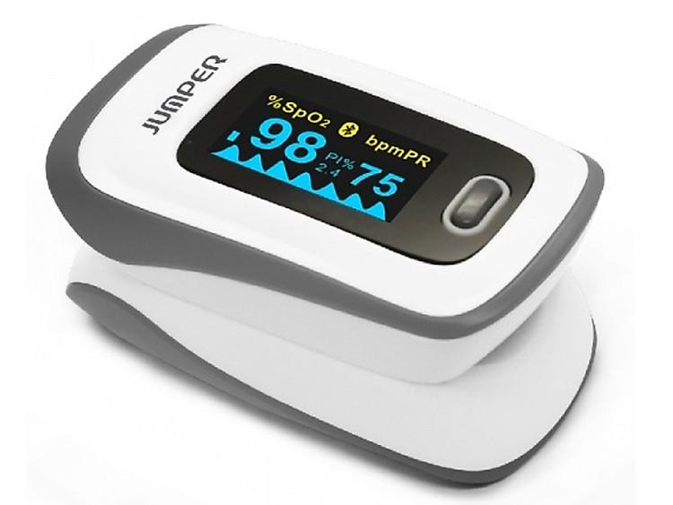 Hình ảnh máy đo nồng độ oxy JPD-500F