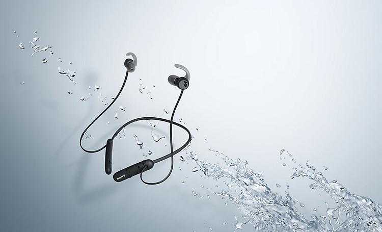 Tai nghe thể thao không dây Sony WI-SP510