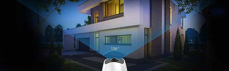 Camera IP Wifi ngoài trời EZVIZ C3A FHD 1080P - Dùng Pin Sạc - đàm thoại 2 chiều - hàng chính hãng 5