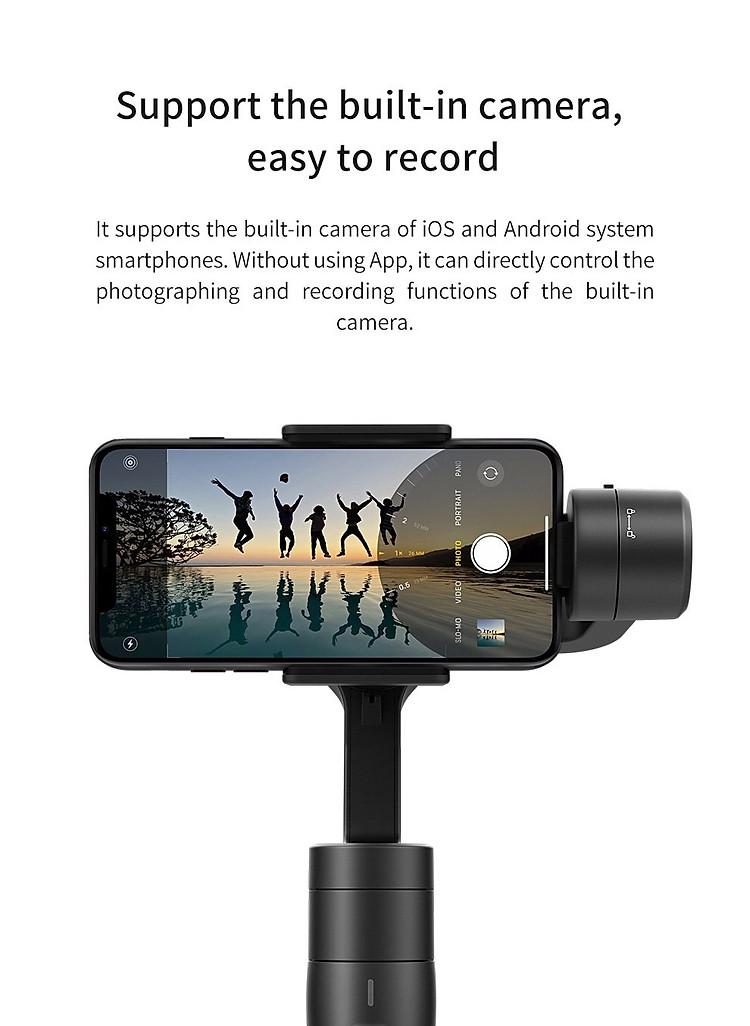 Feiyu Vimble 2S Smartphone Gimbal Overview