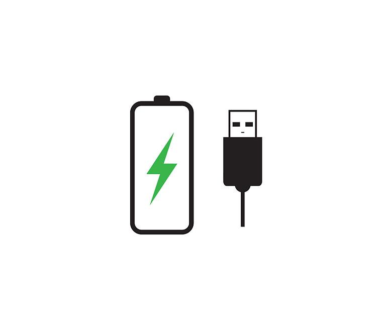 sạc USB của loa LG XBOOM Go PL2