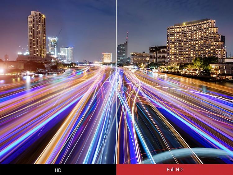 Màn hình Viewsonic VX2480-fulhd