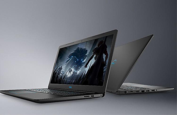 Dell ra mắt dòng latop chuyên game G7 và G3 hoàn toàn mới