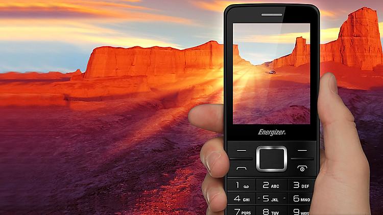 màn hình Energizer P20