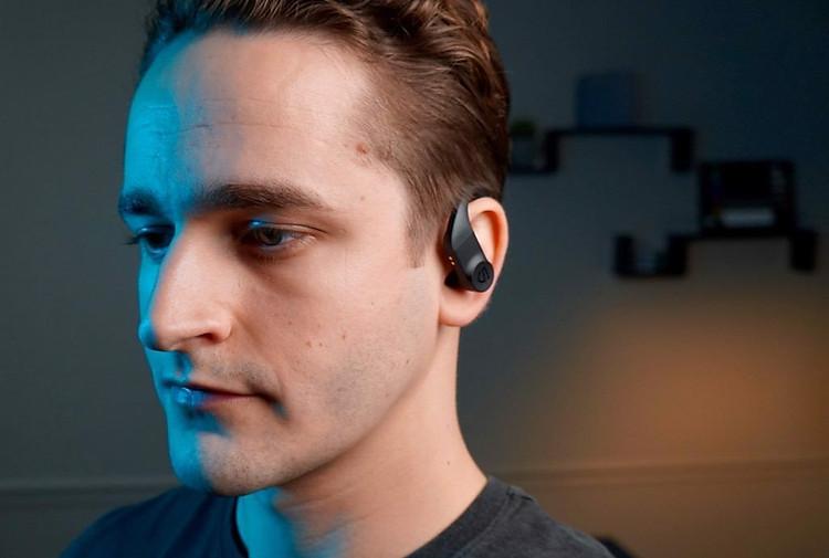 Tai Nghe True Wireless Earbuds SOUNDPEATS TRUEWINGS Bluetooth V5.0 - Hàng  chính hãng | Tiki