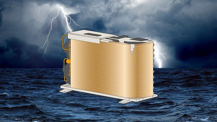 Máy lạnh - điều hòa Casper Inverter 2 chiều 2 HP GH-12TL22 -4