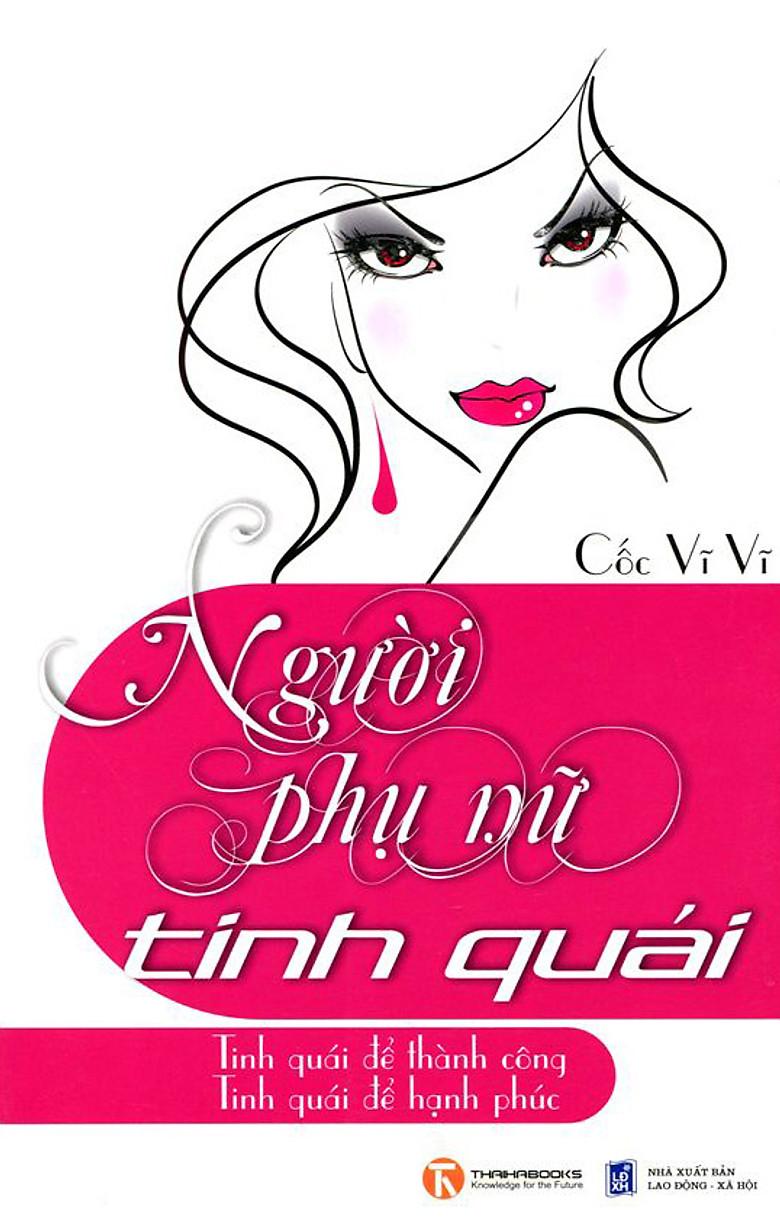 Người Phụ Nữ Tinh Quái, | Tiki.vn