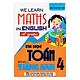 Em Học Toán Bằng Tiếng Anh Lớp 4