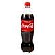 Lốc 6 Chai Nước Giải Khát Có Gas Coca-Cola (600ml / Chai)