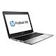 Laptop HP Probook 430 G4 Z6T08PA - Core i5-7200U / Win10 (13.3inch) - Bạc - Hàng Chính Hãng