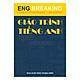 Tự Học Tiếng Anh Giao Tiếp Chỉ Trong 3 Tháng Cho Người Mới Bắt Đầu Với Eng Breaking (Kèm DVD Và TK Trực Tuyến)