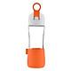 Bình Thủy Tinh Glasslock IJ937B (500ml) - Màu Ngẫu Nhiên