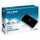 Switch 8 Cổng Gigabit TP-Link TL-SG1008D - Hàng chính hãng