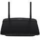 Linksys E1700 - Router Wifi Chuẩn N 300Mbps - Hàng Chính Hãng