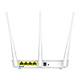 Bộ Phát Sóng Wifi Router Chuẩn N 300Mbps Tenda F3 - Hàng Chính Hãng