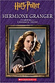 Harry Potter: Hermione Granger (Hardback) Cinematic Guide (English Book)