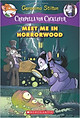 Creepella Von Cacklefur #2: Meet Me In Horrorwood - Paperback