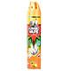 Bình Xịt Muỗi Jumbo Vape FIK Hương Cam Chanh 100712620 (600ml)