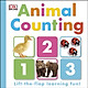 Animal Counting Lift-The-Flap