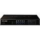 TP-Link  TL-SG1016D - Switch Lắp Tủ/Để bàn 16 Cổng Tốc Độ Gigabit - Hàng Chính Hãng