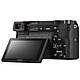 Máy Ảnh Sony Alpha A6000 + 16-50mm  - Hàng Chính Hãng